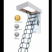 Чердачная лестница OST-B LiteStep