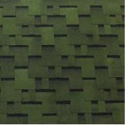 Тегола Черепица Futuro Зеленый