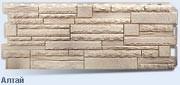 Сайдинг цокольный  колекция Скалистый Камень