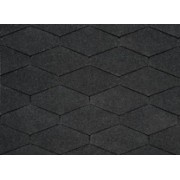 IKO DiamantShield 01 Black