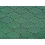 IKO DiamantShield 04 Forest Green