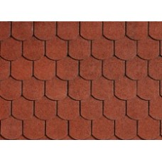 IKO BiberShield 10 Tile Red