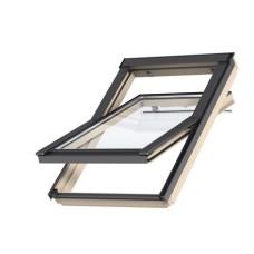 Мансардное окно VELUX OPTIMA Cтандарт