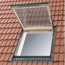 Окно-люк для холодних помещений VELUX