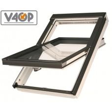 Мансардное окно влагостойкое FAKRO FTU V U3