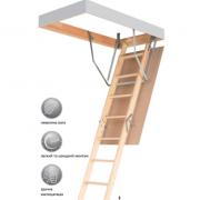Чердачная лестница OLN-B LiteStep