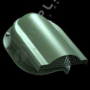Вентиляция подкровельная Rolling  для металлочерепицы