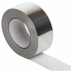 Лента алюминиевая односторонняя склеивающая Fixit АЛ-1