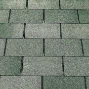 Тегола Черепица Стандарт зеленый камень