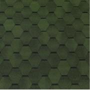 Тегола Черепица Smalto зеленый