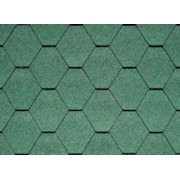 IKO Superglass HEX  Forest Green