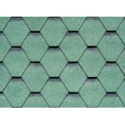 IKO Superglass HEX Green Ultra