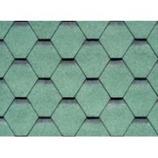 IKO Superglass HEX  Green Ultra