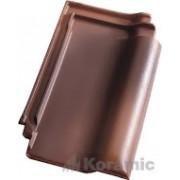 Черепица Koramic E 32 рустикальная