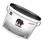 CAPAROL Capatect Standard Silikon Putz K15