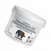 CAPAROL  Capatect Standard Acryl Fassadenputz