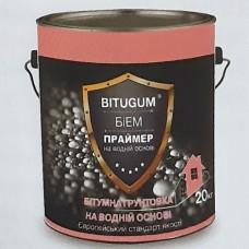 Праймер битумно- эмульсионный Bitugum