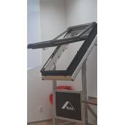 Мансардное окно  Roto Designo R7