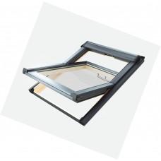 Мансардное окно  Roto  Q4
