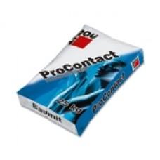 Клеевая и армирующая смесь (Baumit ProContact)