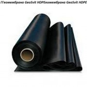Геомембрана GeoSvit HDPE