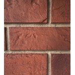 Solid brick bristol