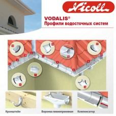 Водосточная система Nicoll Vodalis